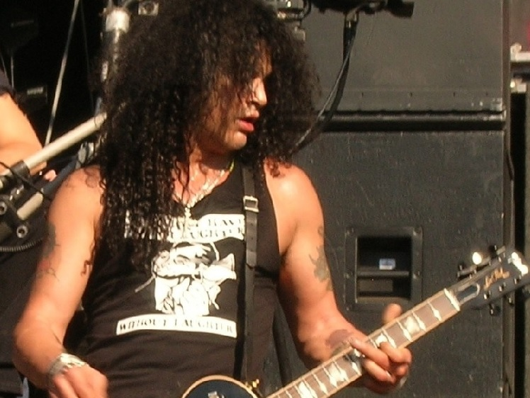 Slash--Fact or Fiction