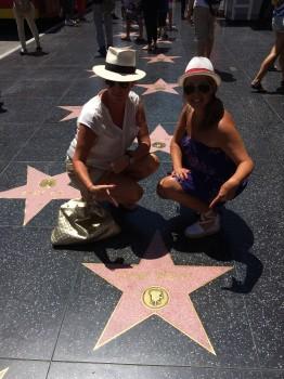 Keanu's Star