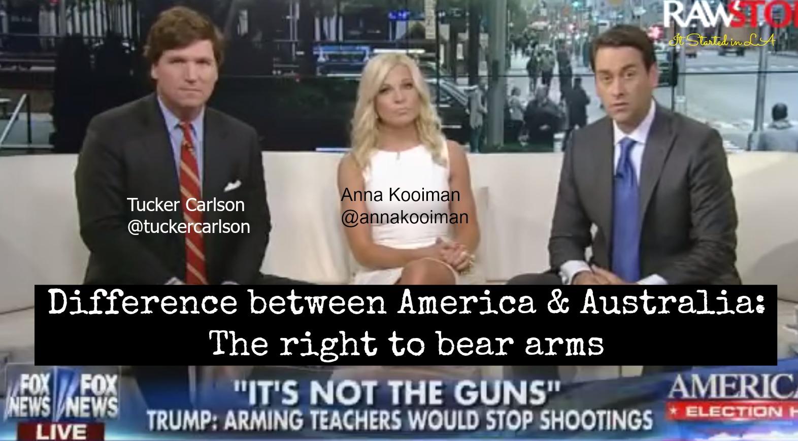 Gun control or Pro gun