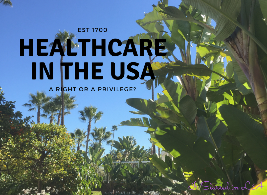 healthcare in the usa